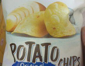 Salty Halal Snacks