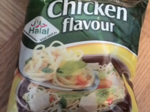 Halal Noodles