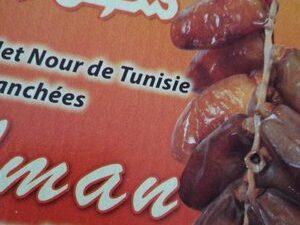 Halal Food based on Fruits and Vegetables
