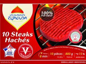 Halal Steaks