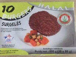 Halal Minced Meat