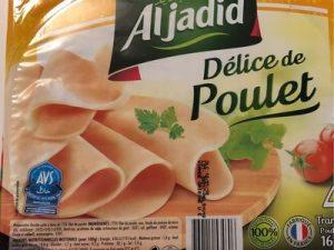 Al Jadid Food Saudi Arabia