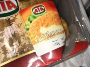 AIA Food Italy