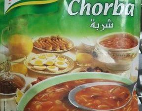 Ready Halal Soups