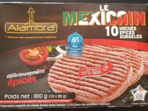 Halal Beef Steaks