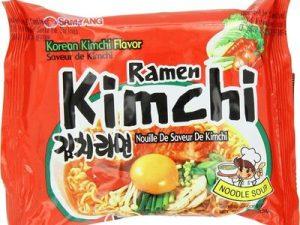 Instant Halal Noodles