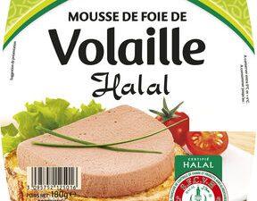 Halal Frais