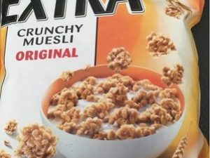 Cereal Halal Flakes