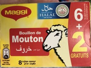 Halal Bouillons