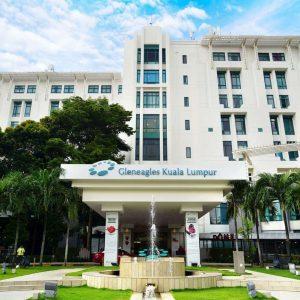 Gleneagles Hospital Kuala Lumpur