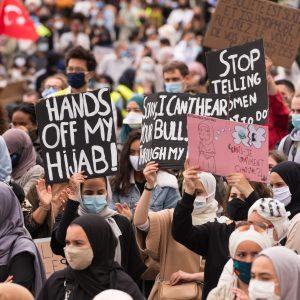 Islam in Belgium