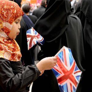 Islam in the UK