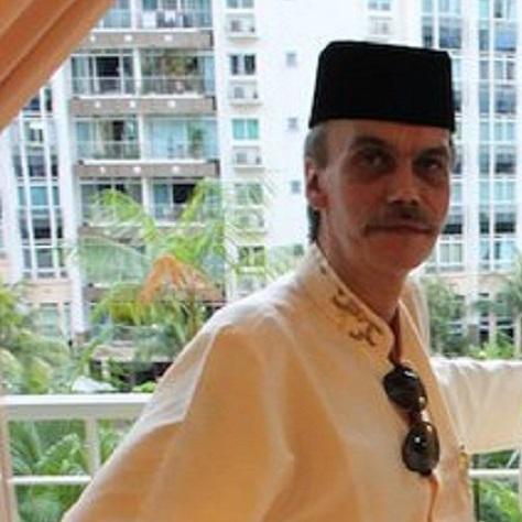 Irwan Shah Bin Abdullah @ Wolfgang Holzem