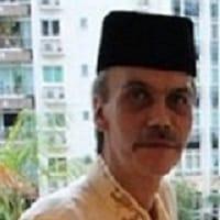 Irwan Shah @ Wolfgang