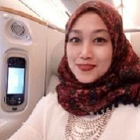 Zulinda Mahmood